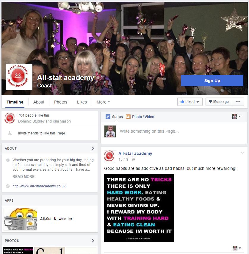 all-star-facebook